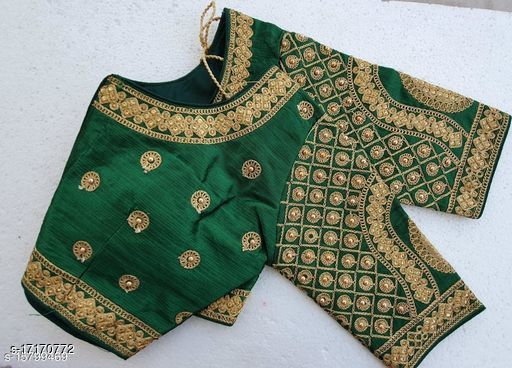 readymade stiched blouse