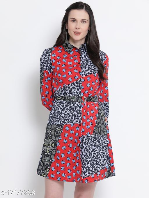 Wild Fascination Select Women Dress