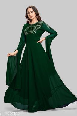Urbane Graceful Women Gowns