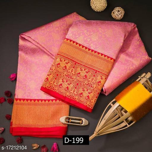 kota silk with rich pallu and blause