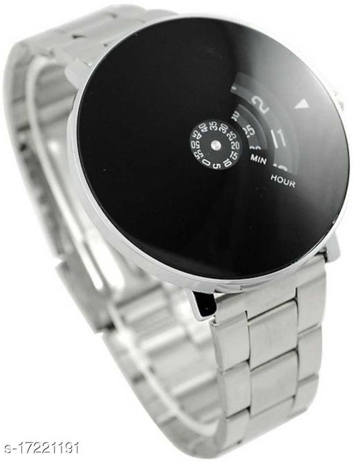Miss perfect Steel Analog Watch