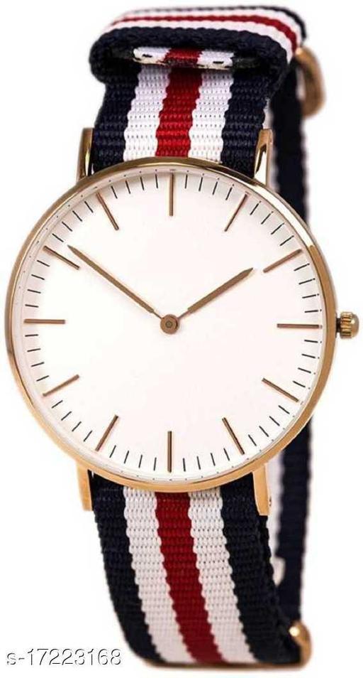 Miss Perfect Wd 00100004 Classic Glasgow Analog Watch