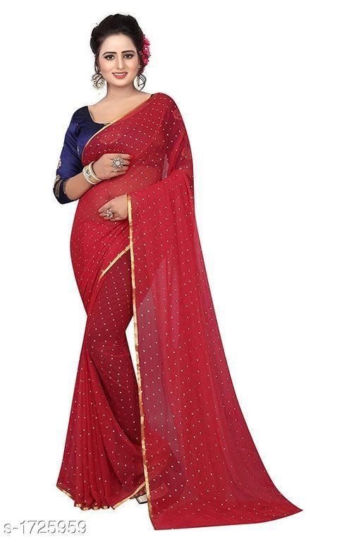 Stylish Nazneen Women's Saree