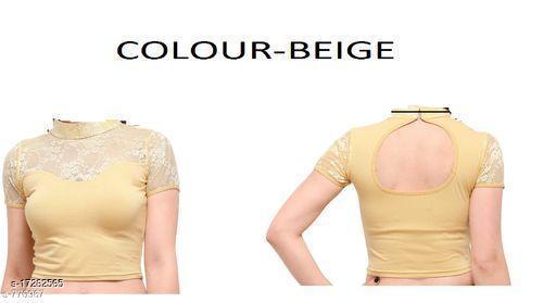 Elegant Women's Blouse