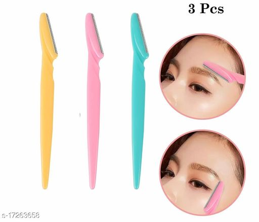 Eyebrow Shaper/Curler