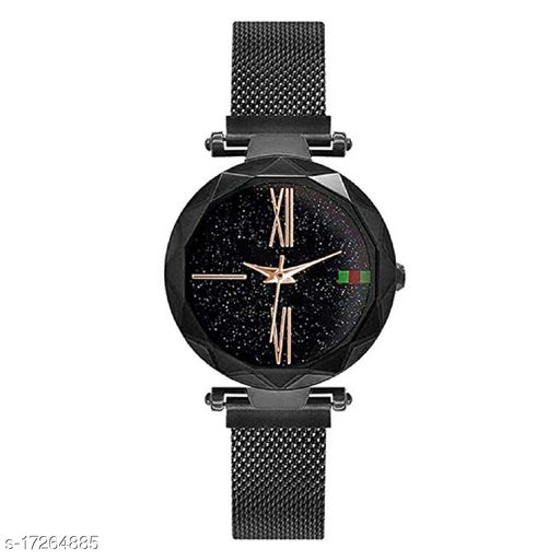 Miss Perfec 58897-001 Analog Watch - For Men