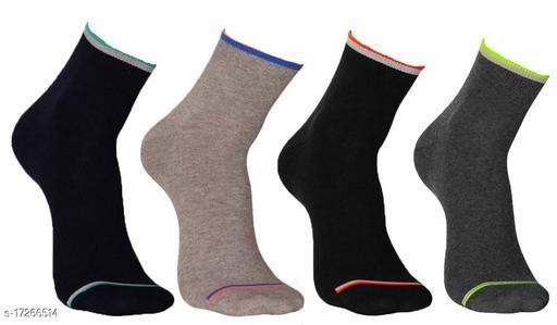 Fancy Unique Men Socks