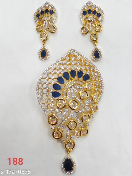 Elite Fancy Women Earring