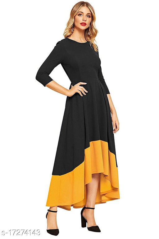 Yashpa Fab Modern Dress for Women