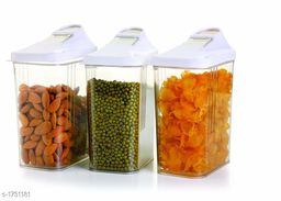Easy Flow Jar ( Pack Of 3 )