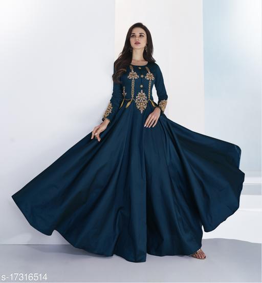 Jivika Ensemble Women gown