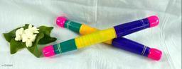 Stylish Handicraft Wooden Dandiya Sticks