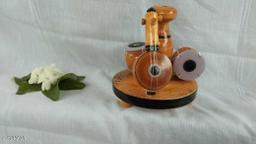 Stylish Handicraft Wooden Musical Set
