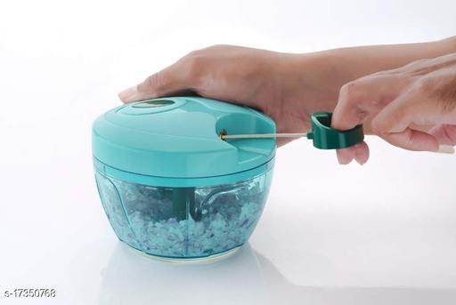 Unique Manual Blender