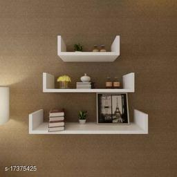 Fabulous Wall Shelves