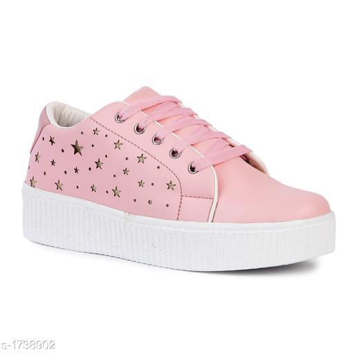Trendy Women's Sneakers