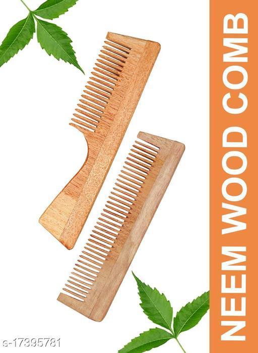 AYS Wooden Combs