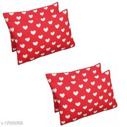 Supreme Home Collective Microfiber Pillow Covers Set of 2