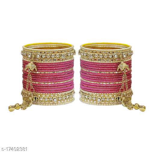 Twinkling Elegant Bracelet & Bangles