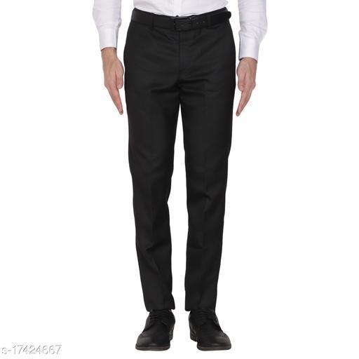 A+ Grade Nomura Brand PV Formal Trousers for Men