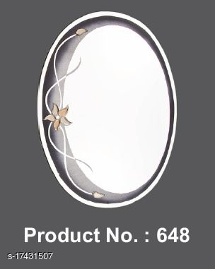 Essential Wall Mirrors