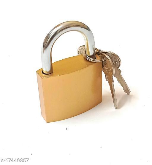 brass pedlock-50MM
