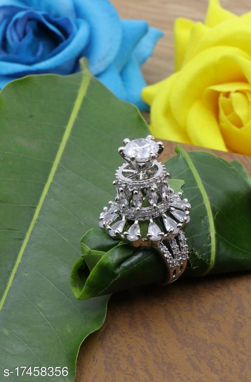 SUPER HOT Selling Fancy Ring For Woman