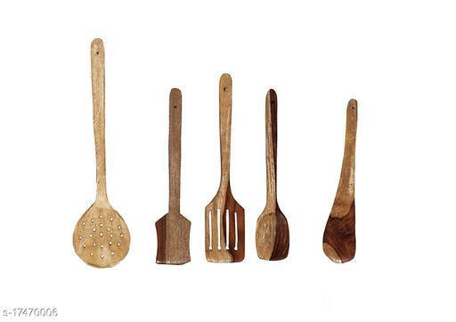 Boogeyman Kitchen Cooking Tools 5 Pcs Set