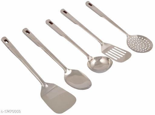 Boogeyman Steel Kitchen Cooking Tool 5 Pcs Set