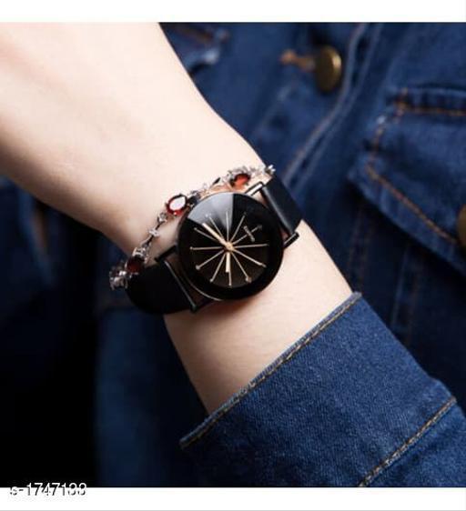 Trendy Women's Watch