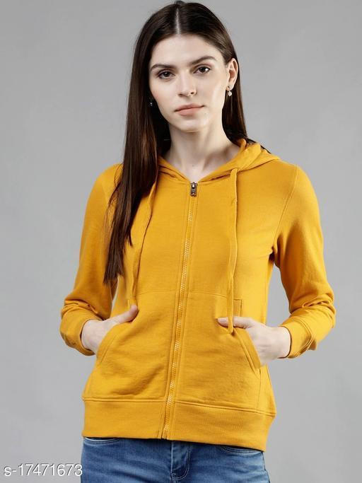 Women's fancy sweatshirt