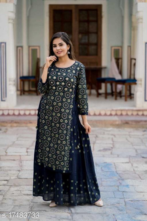 Abhisarika Fashionable Kurti