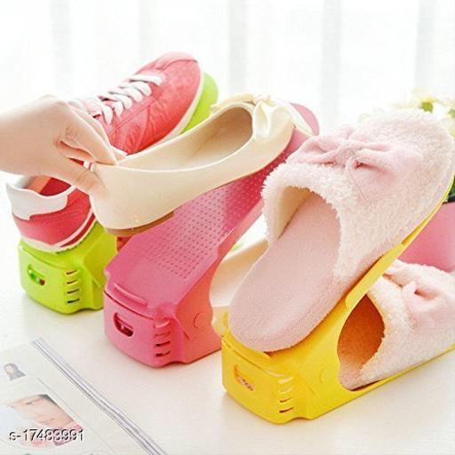 Essential Shoe Racks