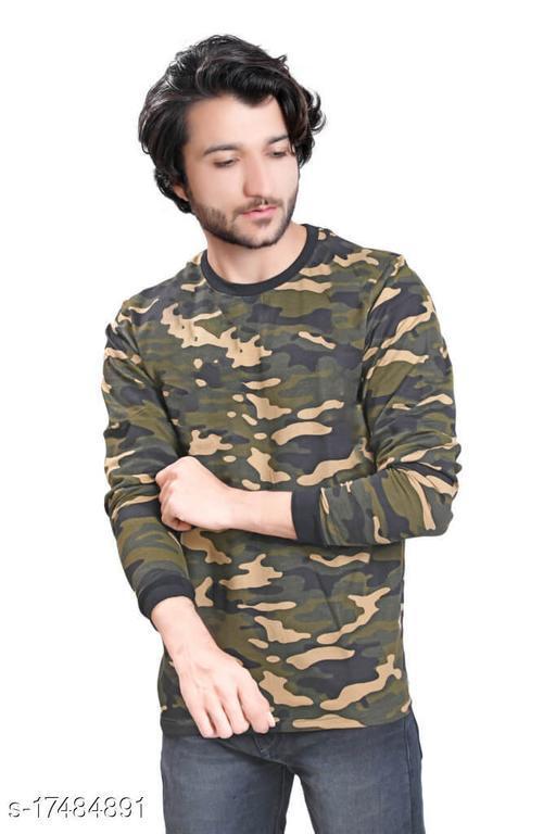 Fancy Glamorous Men Sweatshirts