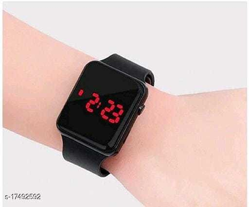 Trendy New design universal watch For boy And Girls