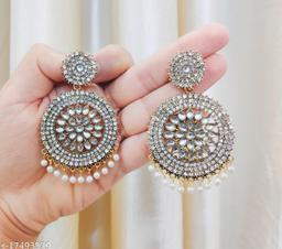 Elite Graceful Earrings