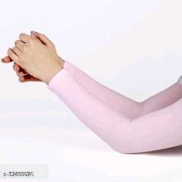 attractive trendy Nylon                                                                                                 unisex  arm sleeves
