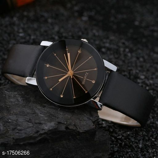 Classic New design analog Watch For Girls