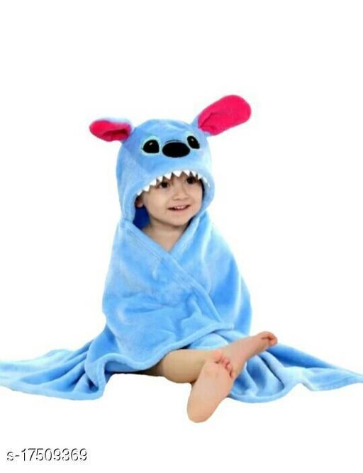 Stylish Designer Kids Unisex Blankets