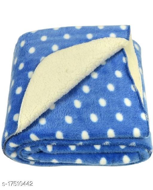 Comfy Fashionable Kids Unisex Blankets