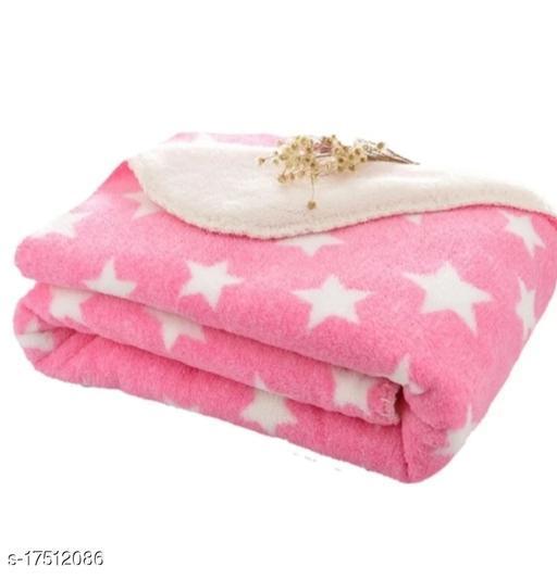 Comfortable Designer Kids Unisex Blankets