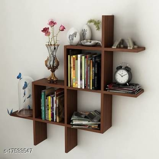 Classic Wall Shelves