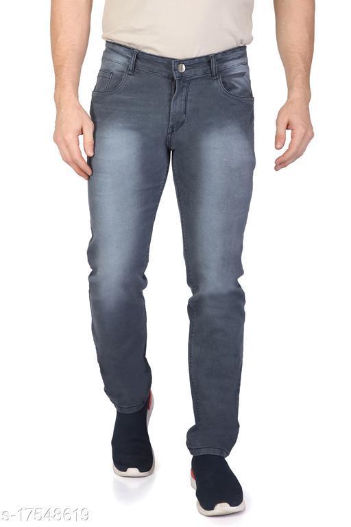 Jeans for Men Sytlish