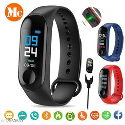 PLUS SERIES  Fitness Band M3