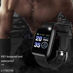 PLUS SERIES Smart  Watch ID116