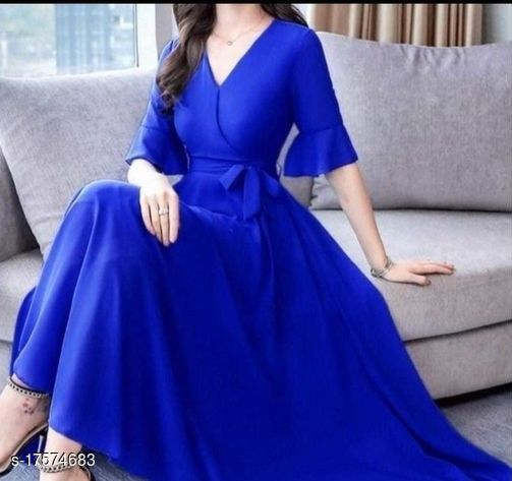 Fashionable Maxi Women Dresses