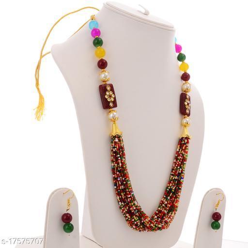 Latest Trendy Design women's Jewellery Set