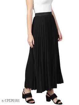 Aagyeyi Pretty Women Ethnic Skirts