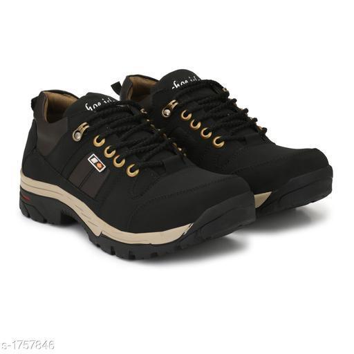 Alluring Stylish Men's Boots