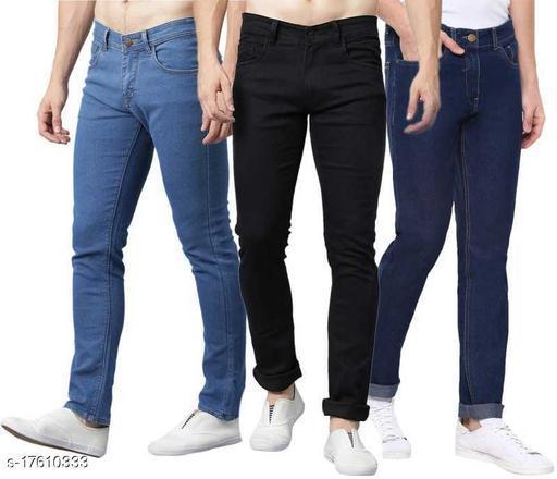 Designer Trendy Men Jeans